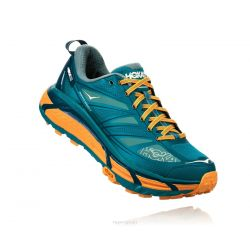 Mafate Speed 2 - Homme - HBOB - CHAUSSURES DE Trail