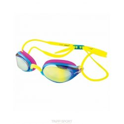 Lunette de natation Circuit - Clear Mirror