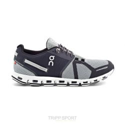On Running On running Cloud - Homme - Noir - CHAUSSURES DE COURSE