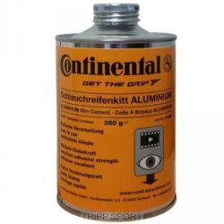 Continental Pot de Colle Boyaux CONTINENTAL CARBONE 350gr