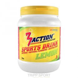 SPORTS DRINK CITRON