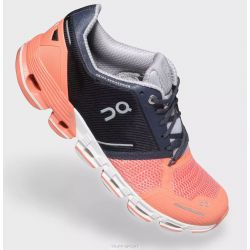 On Running On running Cloudflyer - Femme - salmon | Ink - CHAUSSURES DE COURSE