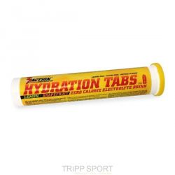 3action HYDRATION TABS CITRON