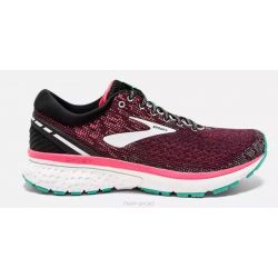Brooks GHOST 11 - Femme - CHAUSSURES DE COURSE