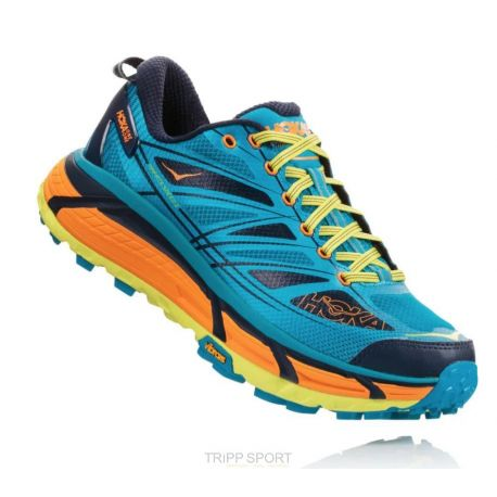 hoka one one Mafate Speed 2 CSAG 2018