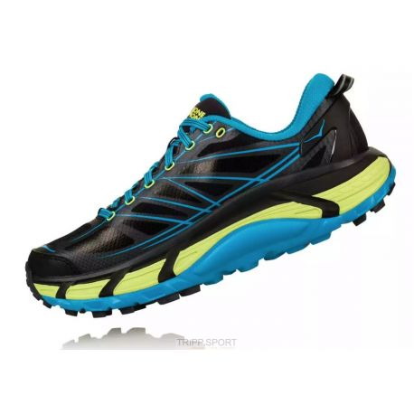 hoka one one Mafate Speed 2 NBIC 2018