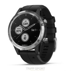 Garmin GARMIN FENIX 5 PLUS
