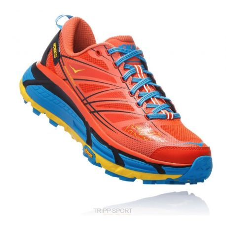 hoka one one Mafate Speed 2 NSOR 2019