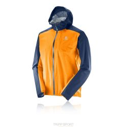 Salomon Veste BONATTI WP JKT M ORANGE