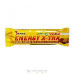 ENERGY X-TRA BAR - Cookies Chocolat