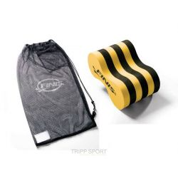 Finis NOEL : Pull Buoy et Sac pour Equipement natation