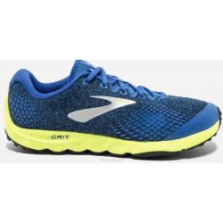 Brooks Pure Grit 7 - Bleu