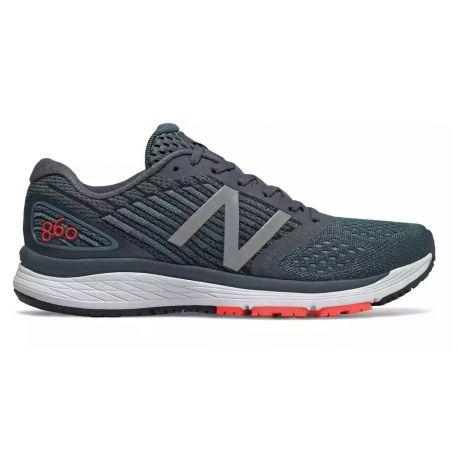 New Balance - Homme - 860 - Chaussure course à pied