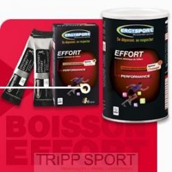 Ergysport Effort Orange Etui de 6 stick 30g