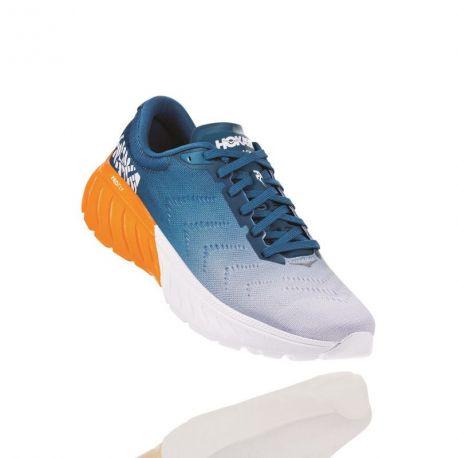 Hoka one one Mach chaussure course à pied