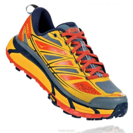 hoka one one Mafate Speed 2 OGMO 2019