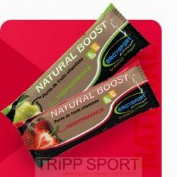 Ergysport Natural Boost Fraise
