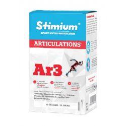 Ar3 Articulation