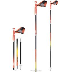 TSL OUTDOOR TSL OUTDOOR bâtons trail Addict trail carbon 4 cork