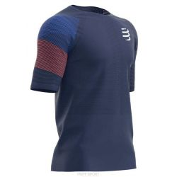 Compressport Racing SS Tshirt - T-shirt homme