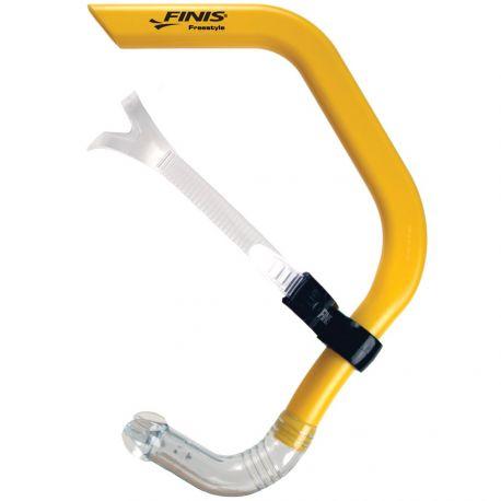 Tuba Frontal - Freestyle Snorkel