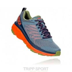 Hoka One One CHALLENGER ATR 5 - Homme - CHAUSSURES DE TRAIL
