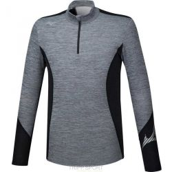 VIRTUAL BODY G2 H/Z HEATHER GREY/BLK
