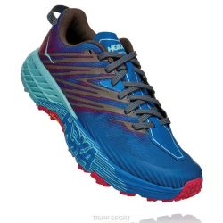 Hoka One One SPEED GOAT 4 - Homme - IBPP - CHAUSSURES DE Trail