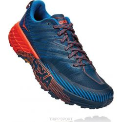Hoka One One SPEED GOAT 4 - Homme