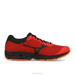 Mizuno Mizuno Wave Rider TT - Homme - rouge - chaussure de course à pied running trail