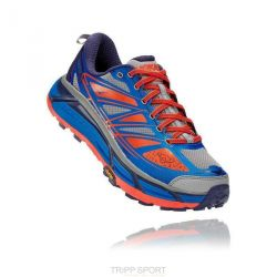 Mafate Speed 2 - Homme - NSOR - CHAUSSURES DE Trail