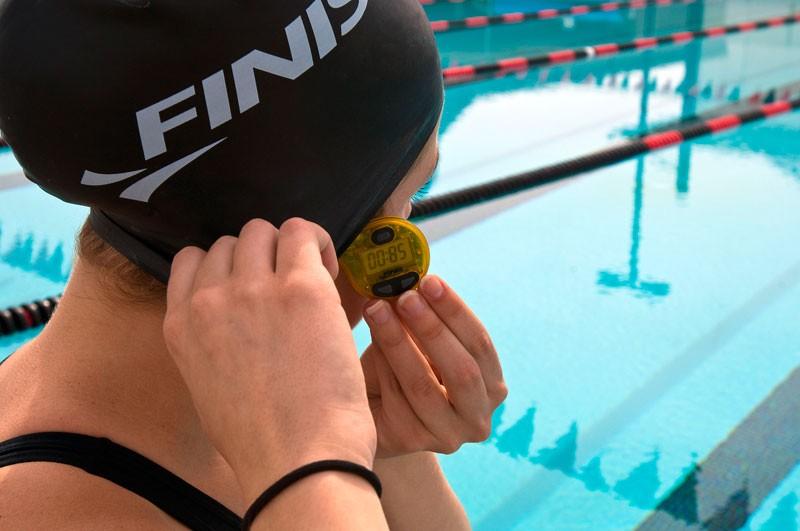 Finis matériel de natation pour apprendre à nager