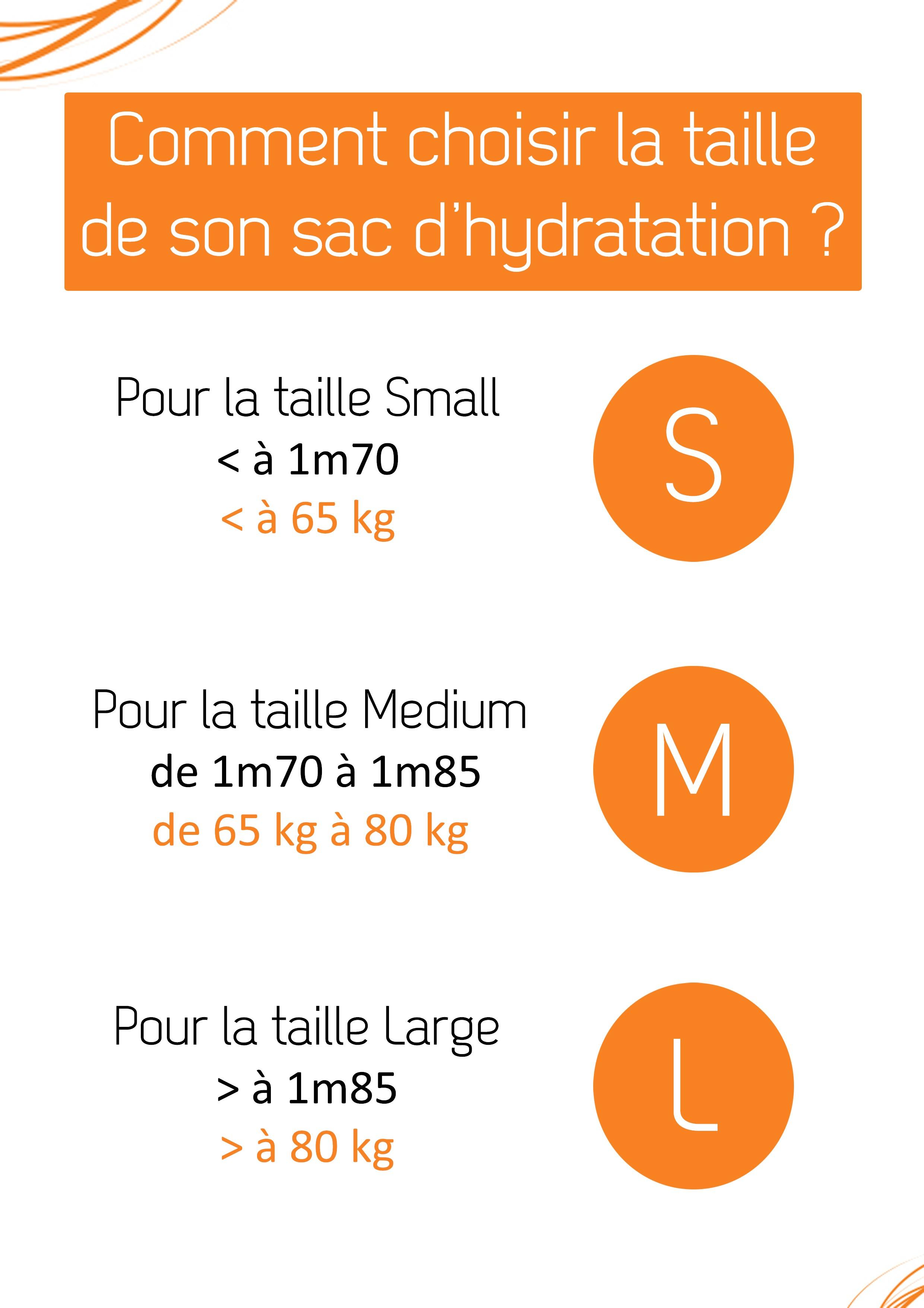 Sac d'Hydratation HYDRAGON Pulse 7L - Bleu et Rose