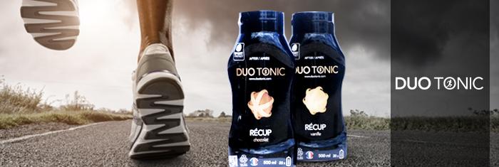 Duo Tonic