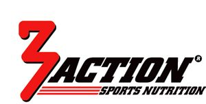3action SPORTS DRINK CITRON